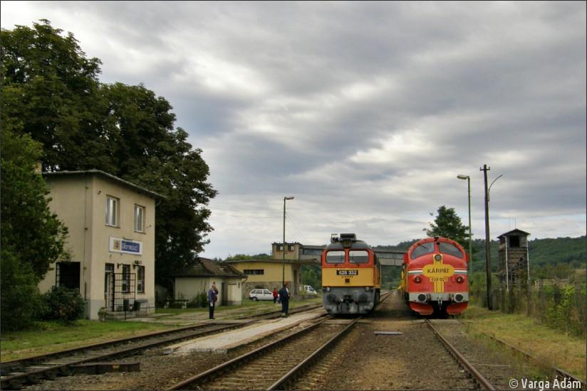 © Varga Ádám