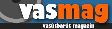 VasMAG - Vasútbarát Magazin